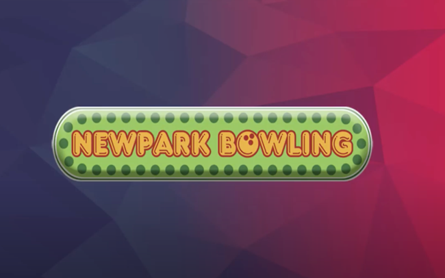 Portada del vídeo de Newpark Bowling de street marketing de Belowactions Barcelona